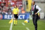 Главный тренер сборной Азербайджана по футболу Джанни Де Бьязи, фото из архива