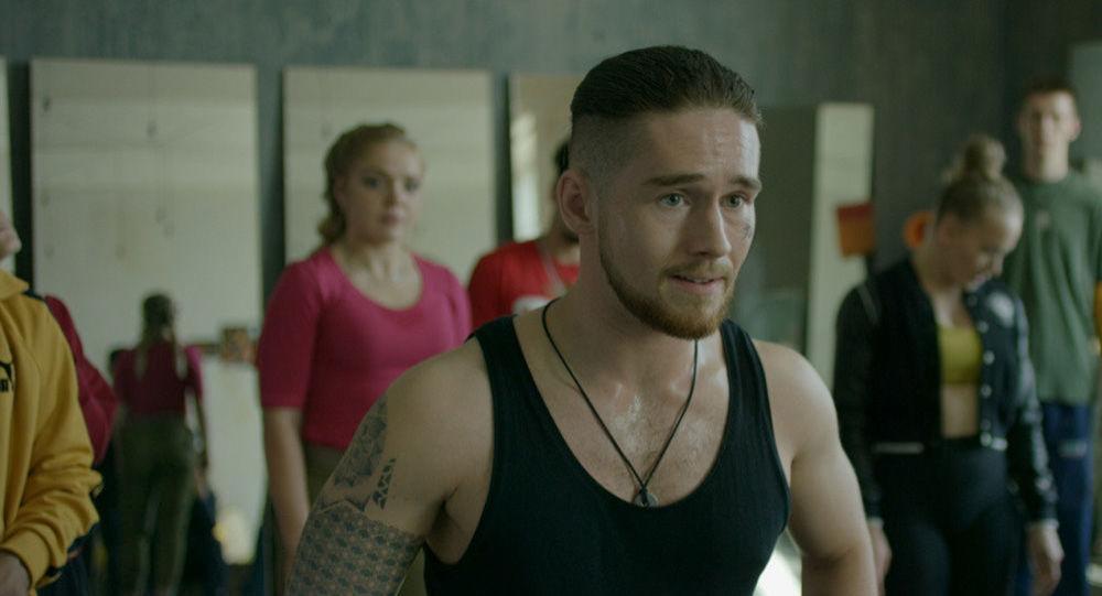 Кадр из фильма Битва