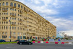 Топ-5 нелепых, странных и неуместных построек Баку. Частное мнение архитектора