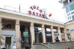 Рынок Təzə bazar (Новый рынок) в Баку