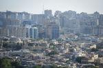 Вид на Баку, фото из архива