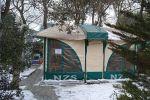 İsinmək üçün çadır