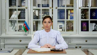 Birinci Vitse-prezident Mehriban Əliyeva