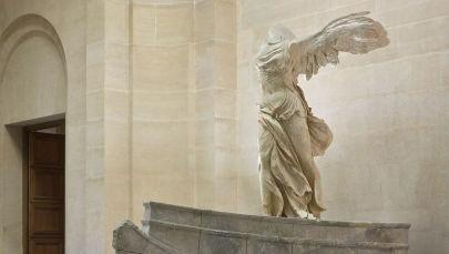 Лувр выложил в открытый доступ все произведения из своей коллекции