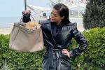 Таблетка, «Келли» и ридикюль: какие сумки выбирают модные блогеры Азербайджана?