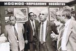 Азербайджанский учёный-инженер Керим Керимов