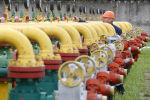 Газовое хранилище, фото из архива