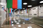 Станция метро 8 Ноября в Баку