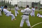 Lənkəranda karate-do üzrə çempionat.