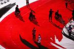 Azərbaycan millisinin idmançıları Tokio-2020 Paralimpiya Oyunlarının açılış mərasimində