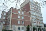 Здание военной прокуратуры АР, фото из архива