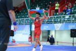Хасрат Джафаров