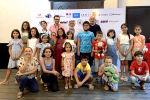 Победители IV Международного фестиваля анимации ANIMAFILM