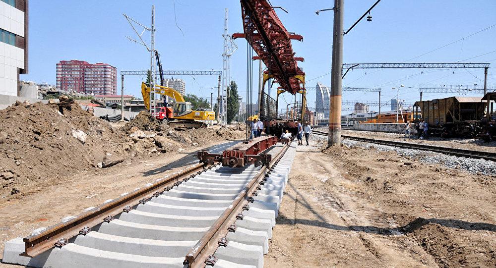 ЗАО Азербайджанские железные дороги