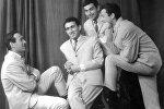 Четверо блестящих исполнителей азербайджанских песен давали новую жизнь народной музыке в современной интерпретации.