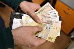 Манаты, доллары и рубли