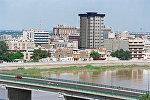 Город Багдад. Архивное фото