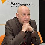 Фуад Мамедов-Пашабейли, аналитик