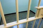 Тюремная решетка. Архивное фото