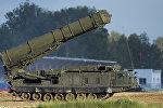 Российская система ПВО С-300ВМ