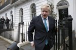 Борис Джонсон, мэр Лондона