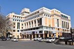 Nizami kino mərkəzi