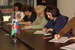 Тотальный диктант в Азербайджане