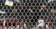 Футбол. Чемпионат Европы - 2016. Матч Англия - Россия