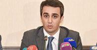 Vüsal Quliyev, Prezident Administrasiyası ictimai-siyasi məsələlər şöbəsinin sektor müdiri