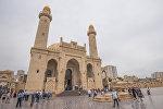 Мечеть Тезе Пир, фото из архива