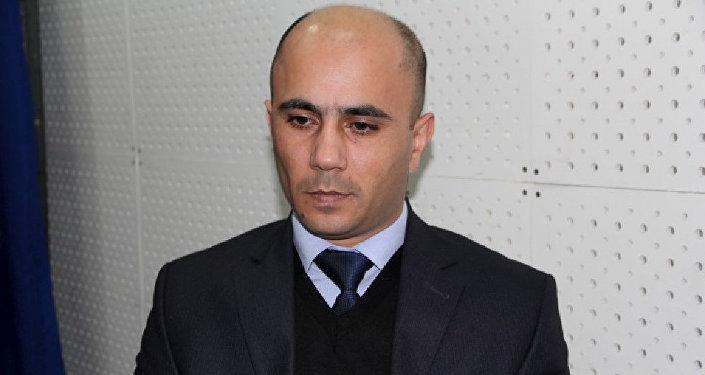 Эксперт-экономист Рашад Гасанов