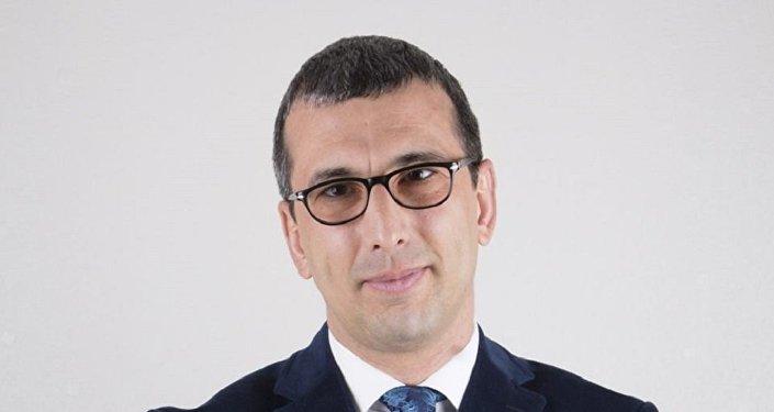 Mahmut Berizci