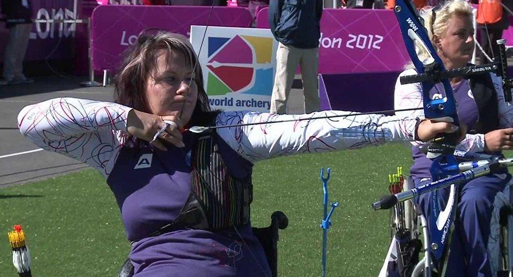 Азербайджанская спортсменка Зинет Велиева