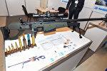 Вторая Азербайджанская международная Оборонная Выставка ADEX 2016, фото из архива