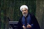 Президент Ирана Хасан Роухани, фото из архива