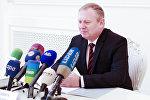 Посол Беларуси в Азербайджане Геннадий Ахрамович