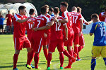 Футбольная команда FC Karabakh Vienna