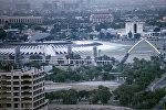 Город Багдад, архивное фото