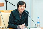 Президент Центра Российско-Азербайджанской дружбы (РАД) Наталия Красовская