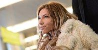 Певица Юлия Самойлова, архивное фото
