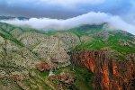 Шахдагский национальный парк, фото из архива