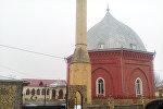 Джума-мечеть в Губе