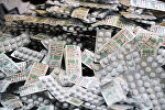 Таблетки, фото из архива