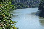 Река Кура, фото из архива