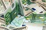 Dollar və avro