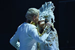 Концерт Игра Николая Баскова в Baku Crystal Hall