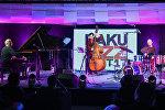 Baku Jazz Festival, фото из архива