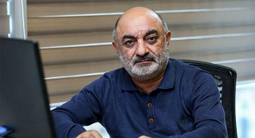 Sədrəddin Soltan