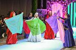 Beauty Fashion Show Yeddi gözəl
