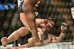 MMA döyüşləri, arxiv şəkli
